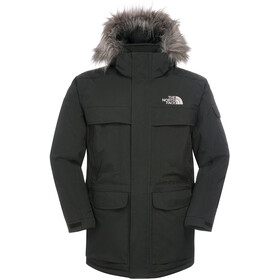 The North Face MCMurdo Veste Homme, tnf black